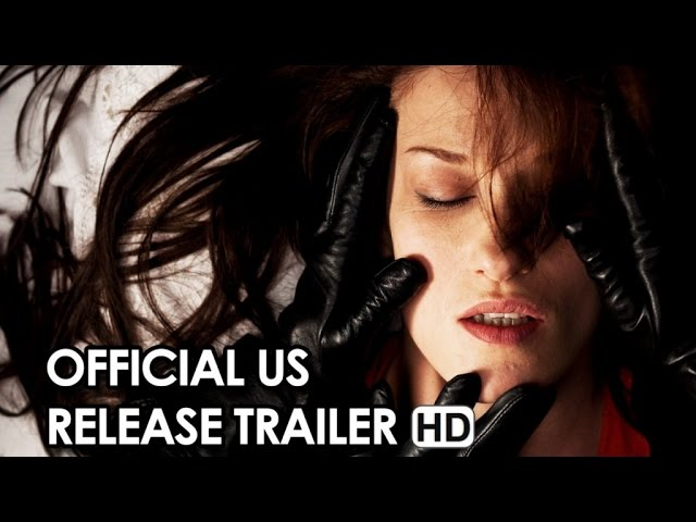 The Strange Color Of Your Body's Tears Official US Release Trailer (2014) HD