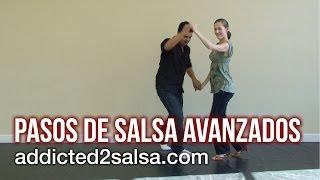 Pasos Avanzados Para Bailar Salsa