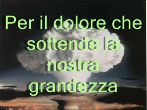 Queen Innuendo  con traduzione italiano