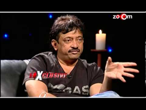Ram Gopal Varma: Cops told me it was scary to see Kasab breakdown in jail - Exclusive Interview