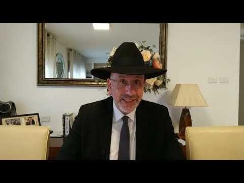 LES PRÉNOMS  MENAHEM ET HAYA  pour la réussite de Yaacov Mordekhai en l honneur de Moshe Rabenou