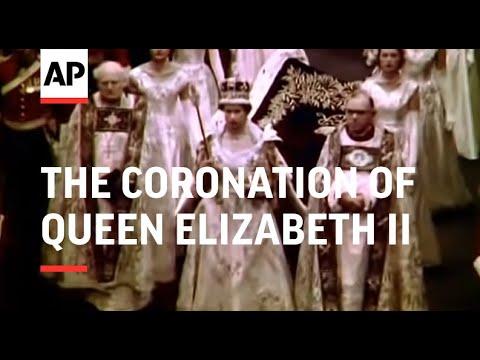 08.02.1952 г. – Елизабет II е обявена за кралица на Великобритания.
