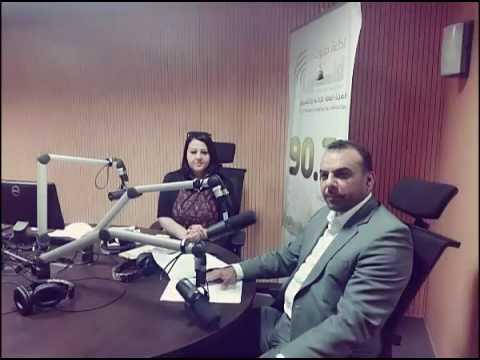 فلسطين على الهوا-  الشاعر مراد السوداني -11/5/2016