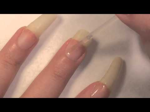 Youtube how to make your nails grow faster