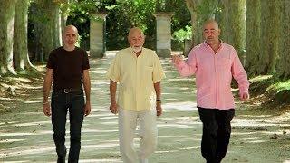 """Belmondo Family Sextet épisode 1 """"La Famille"""""""