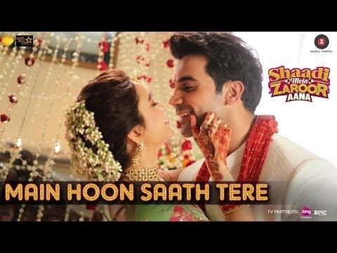 Main Hoon Saath Tere | Shaadi Mein Zaroor Aana