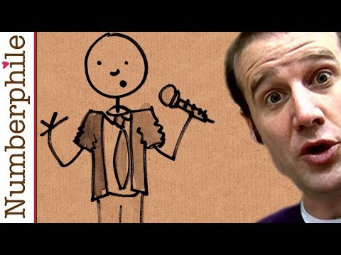 Math Jokes Explained - Numberphile