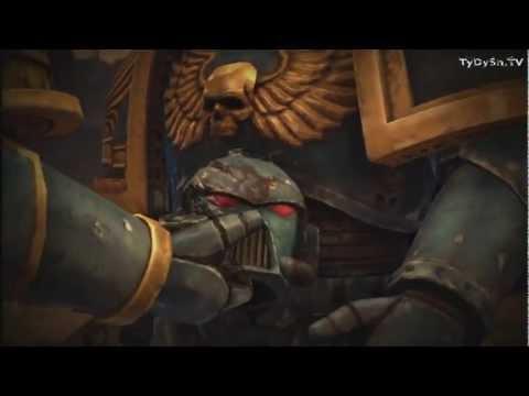 Warhammer 40000 Space Marine видео обзор от Tydysh.TV