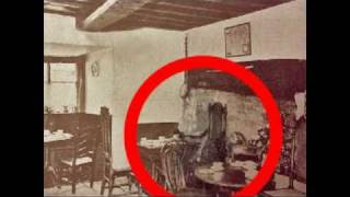 Real Ghost Pictures 4 Ghosts Caught On Tape. Apparitions