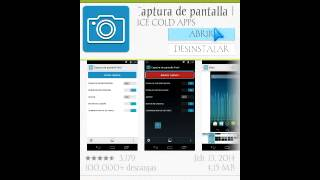 Captura De Pantalla Para Alcatel One Touch 4010