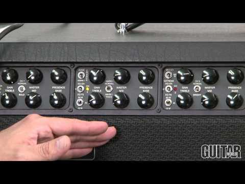 Mesa/Boogie Mark V Amp