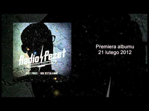 """Pezet feat. Fokus """"Noc jest dla mnie"""" prod. Sidney Polak"""