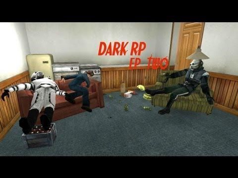Dark RP Ep. 2 - Rogue Agent