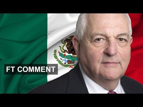 Martin Wolf on Mexico