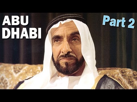 Abu Dhabi in the 1960s | Farewell Arabia | PART 2 | Documentary on Abu Dhabi and its New Oil Wealth