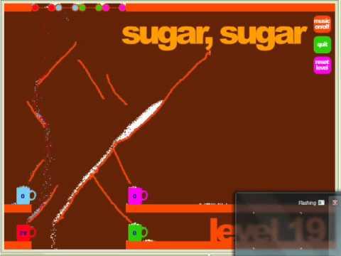 Sugar Sugar Game Cheats