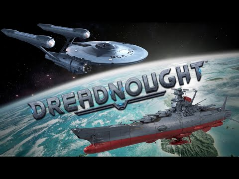 Dreadnought- When you wanna fight with battleships that can fly!
