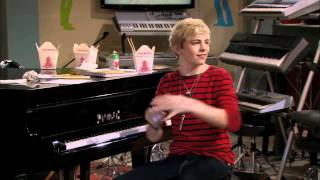 Austin And Ally Break Down The Walls (Season 1, Episode
