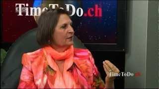 Fernseh-Interview vom 4. März 2013