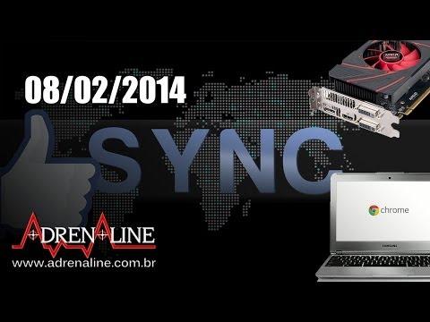 Sync: AMD lança novas GPUs, Intel cria chip gráfico econômico e Google mete pressão