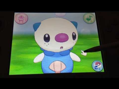 *SHINY* Oshawott After 668 Eggs Via Masuda Method! + Pokemon
