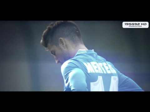 Dries Mertens ► Colors - Goals & Skills 2013/14 HD