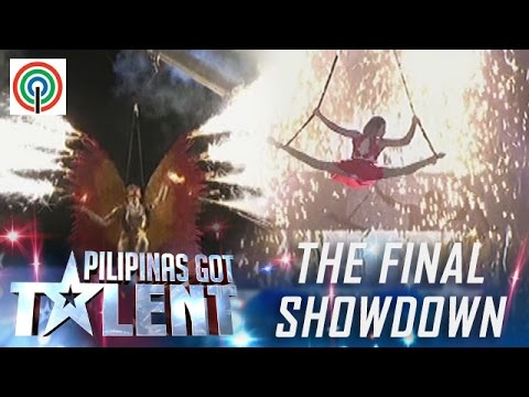Pilipinas Got Talent Season 5 The Final Showdown: Recap Performances