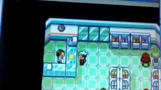 Pokemon Emerald-ALL ITEM On Sale!!!