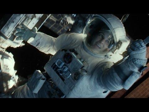 'Gravity' Trailer 3