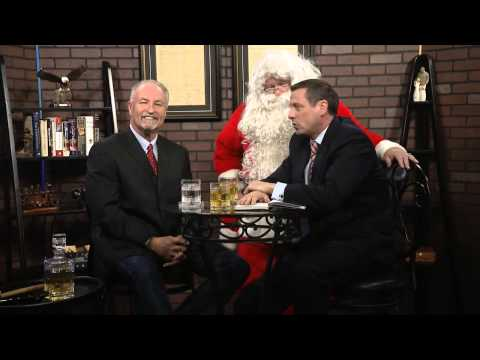 The Burnie Thompson Show, Episode 1, 12-22-13