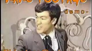 Bruce Lee Rare Footage EXCLUSIVE !