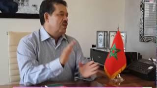 """حميد شباط : """"بنكيران يعتبر نفسه هو الوحيد القادر على حل جميع المشاكل في البلاد""""   خارج البلاطو"""