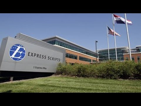 Express Scripts Misses EPS, Cuts Guidance on Fewer Prescriptions