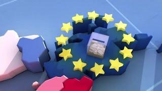 بريطانيا أطلقت آلية الخروج من الاتحاد الاوروبي بلا عودة | قنوات أخرى