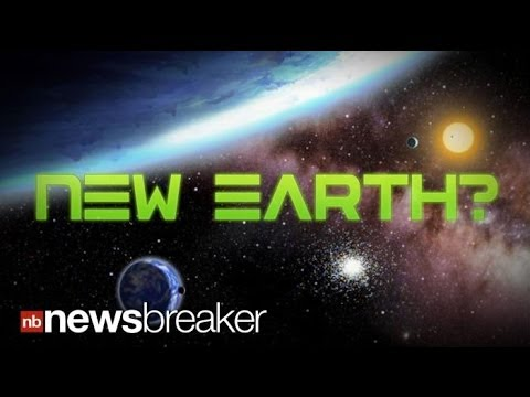 NEW EARTH? Alien Life Possible in New Planet Discovered by NASA