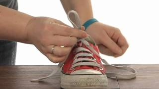 How To Tie Your Shoe