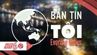 Bản tin thời sự tối 27/11/2015 | VTC