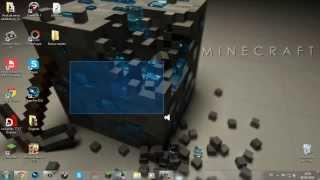 Tutorial Como Poner Skins A Tu Minecraft 1.6.4 [No