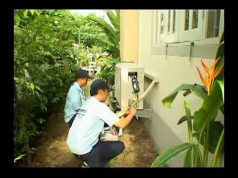 วิธีการล้างแอร์บ้านด้วยตัวเอง.flv
