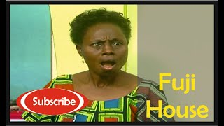 Fuji House of Commotion [Family Wedding] - A Nollywood Sitcom