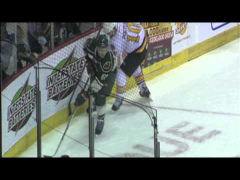 Game Highlights March 2 Chicago Wolves vs Iowa WIld