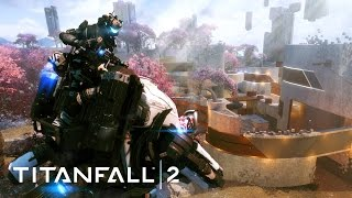 Titanfall 2 - A Glitch in the Frontier Játékmenet Trailer