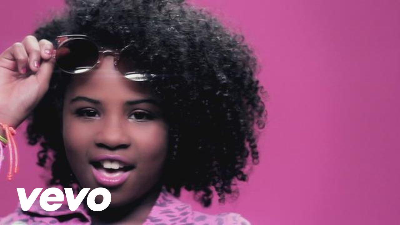 Aliyah - L.O.V.E. - YouTube
