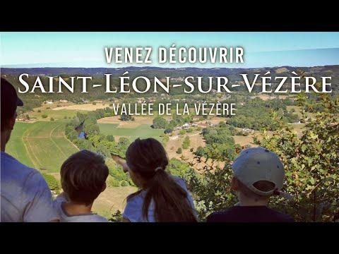 Saint-Léon-sur-Vézère, en Périgord Noir