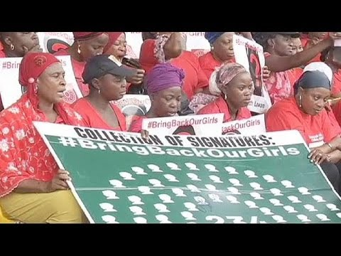 Talks held with Boko Haram over kidnapped girls release