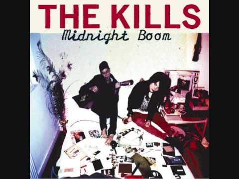 télécharger The Kills – Getting down