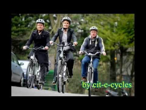 Electric Bikes | Electric Scooters
