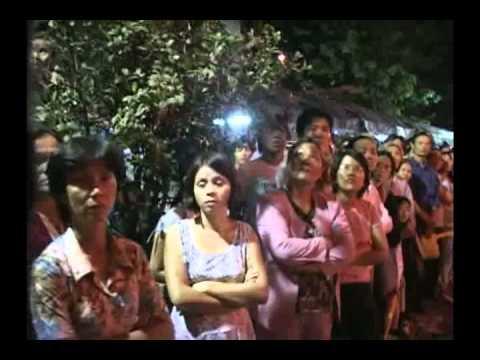 Đại Trai Đàn Bình Đẳng Chẩn Tế 2007 -Chùa Vĩnh Nghiêm- Miền Nam (1)