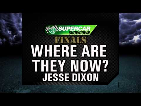 Jesse Dixon - winner of Shannons Supercar Showdown Season 2 talks about the changes in his motorsport career since winning.