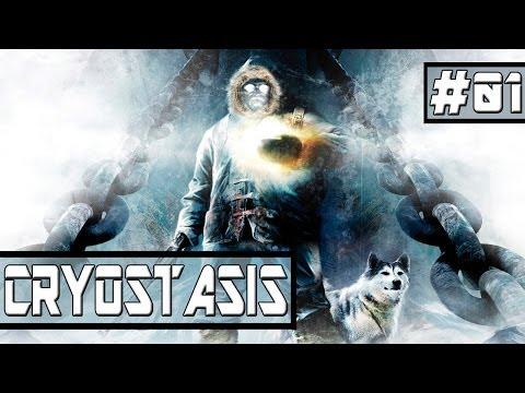 Cryostasis - O Terror Começa Agora
